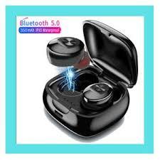 <b>XG12 TWS Bluetooth 5.0</b> Earphone Stereo Wireless Earbus HIFI ...