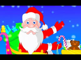 We Wish You A <b>Merry Christmas</b> Nursery Rhymes - <b>Cartoon</b> ...