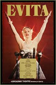 Image result for evita