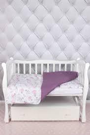 Комплект детского постельного белья в кроватку <b>3 предмета</b> ...