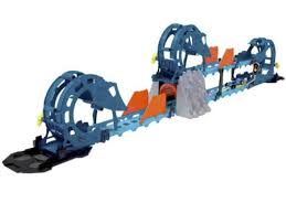<b>Автотрек TD Tumbling Super</b> Track Racer 89904 - НХМТ