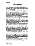 persuasive essay   angry men   gcse english   marked by teacherscom lamb to the slaughter essay