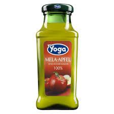 <b>Сок Yoga</b> Mela-Apfel 0.2 л купить по цене <b>2</b> 280 руб. в Москве ...