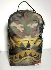 Разноцветные сумки <b>Sprayground</b> для мужчин - огромный выбор ...