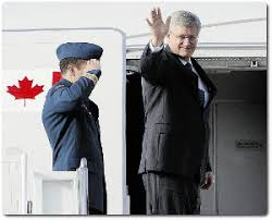 Image result for Photo of man who had anti harper sign in his car, Rob Wells