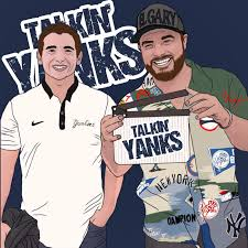 Talkin' Yanks (Yankees Podcast)