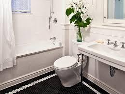 white bathroom floor: awesome black bathroom floor tile  bathroom floor tile with black and white