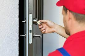 Advantages of High-<b>Security Door Locks</b> For Home or Business