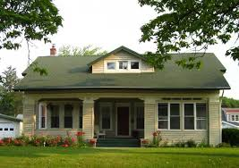 american craftsman style homes with green home color theme ideas american craftsman style