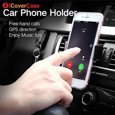 Safe Universal <b>Car Phone Holder</b> For LG V20 <b>V30</b> V35 Q7 G7 <b>V30S</b> ...