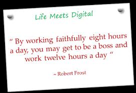 Life Meets Digital: April 2012