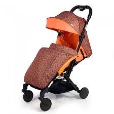 <b>Прогулочная коляска BabyHit Amber</b> - Акушерство.Ru