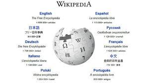 wikipedia, 15 años