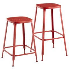 weldon backless bar counter stools red pier 1 imports bar stools counter pier 1