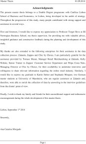 a case study of zalando pdf first and foremost i would like to express my appreciation to professor torger reve at