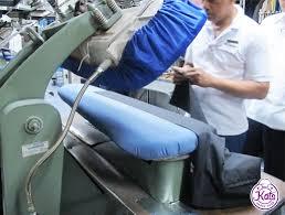 we laundry presser