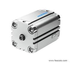 ADVU Series ISO6431 <b>Compact Cylinder</b>