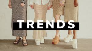 <b>Shoe</b> Trends - <b>Spring</b>/Summer <b>2020</b> - YouTube
