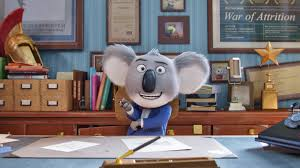 Image result for Sing (2016)