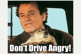 Groundhog Day: The top 7 quotes from the film | Blackmore Vale ... via Relatably.com