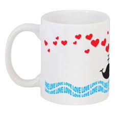 <b>Кружка Sweet Love</b> #23663 в Москве – купить <b>кружку</b> с надписями ...