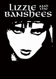 Image result for lizzy and the banshees