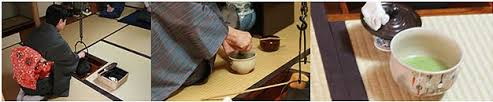 Tea Ceremony - The <b>Japanese Samurai</b>
