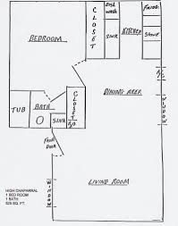 House Plans With Rental Suiteshigh chaparral floor plan on house plans   apartment rental