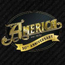 <b>America</b> - <b>50th</b> Anniversary Show tickets in Glenside at Keswick ...