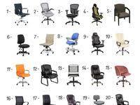Desk Chairs under 200$: лучшие изображения (21) | Офисные ...