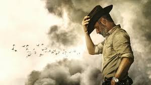 <b>The Walking Dead</b> | Netflix