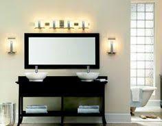 bathroom wall sconces light best lighting for bathrooms