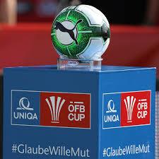 Österreichischer Fußball-Cup 2019/20