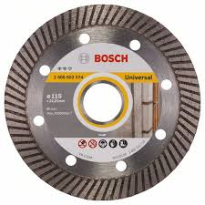 <b>Алмазный диск Bosch</b> Expert for <b>Universal</b> Turbo 150-22,23 ...