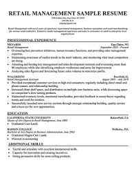 retail store manager resume objective all file resume sample retail store manager resume objective retail store manager resume sample resume for a retail 14 retail