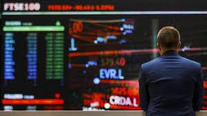 <b>US</b> streaks ahead of <b>Europe</b> in <b>stock</b> market recovery   Financial Times