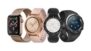Best smartwatch <b>2019</b>: T3's guide to the best intelligent timepieces | T3