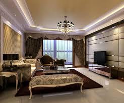 bed living room home design ideas