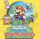 super paper mario ost download