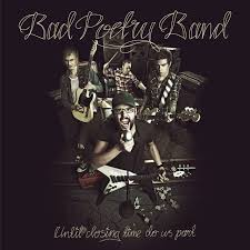 <b>Bad Poetry Band</b> on Spotify
