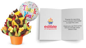 what kind of boss do you have edible news quiz what should you give your boss for boss s day