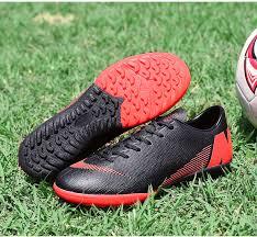 Football Shoes Men Turf <b>Spikes</b> Football Boy Women Outdoor ...