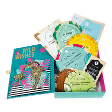 Buy <b>Sephora Collection Wild Wishes</b> Enchanted Jungle Mask Set ...