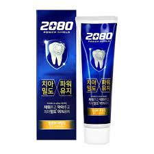 <b>Паста</b> зубная `2080` <b>DENTAL CLINIC</b> для укрепления <b>зубной</b> ...