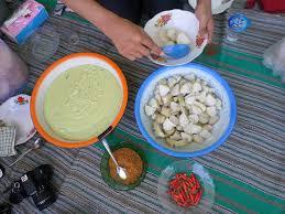 Image result for bubur manggul