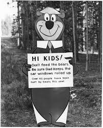 Мишка Йоги — Википедия