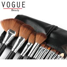 ultra soft 18pcs set basic and professional makeup brushes cosmetic pinceis maquiagem