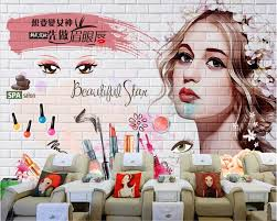 <b>beibehang</b> Dream <b>fashion</b> creative papel de parede wallpaper ...
