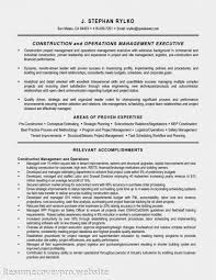 program manager resume samples examples of project management 25 cover letter template for project manager resume examples construction project manager resume sample doc senior