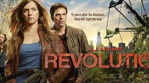 Revolution 1. sezon 12. bölüm izle